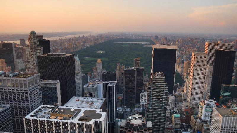 Bästa krok upp klubbar i NYC